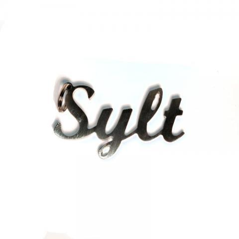 "Schlüsselanhänger ""Sylt"""